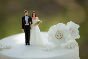 Hvordan Word takk Yous i en Bryllupsprogram