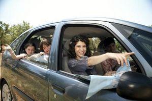 Hvor går du for å finne morsomme aktiviteter for familien å gjøre sammen?