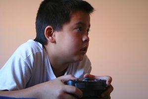 Slik bruker du en PS3 spillkontroller som en fjernkontroll for Blu ray-plater