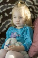 Ting du kan gjøre for din syke barn