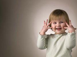 Slik behandler en Spirited Toddler personlighet
