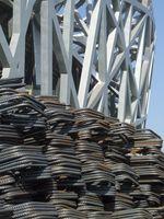 Hvordan finne Magnesium i stål