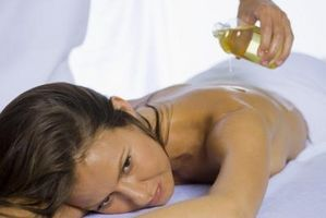The Best Massage Oil Gaver