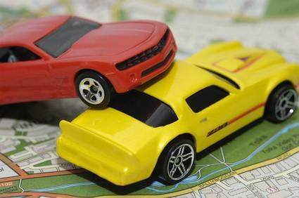 Hvordan tilpasse bilen Flash Spill