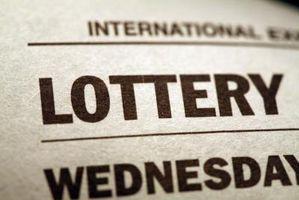 Hva Er Lotto Livrente?