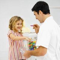 Insentiver for god oppførsel i Kids