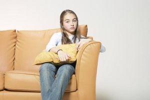 Hvordan Effektivt Konfronter den barns Passive Aggressive Behavior