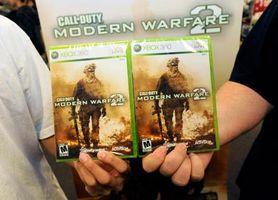 """Hvordan gjøre Cheat Codes på """"Modern Warfare 2"""""""