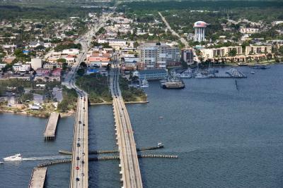 Aktiviteter for pensjonister i Titusville, Florida