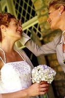 Protokollen for mor til bruden