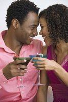 Romantisk Ideer for 2-års jubileum
