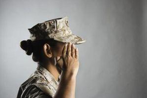 Gaver til Marine Moms