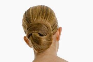 Bride frisyrer