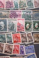 Hvordan kjøpe frimerke samlinger