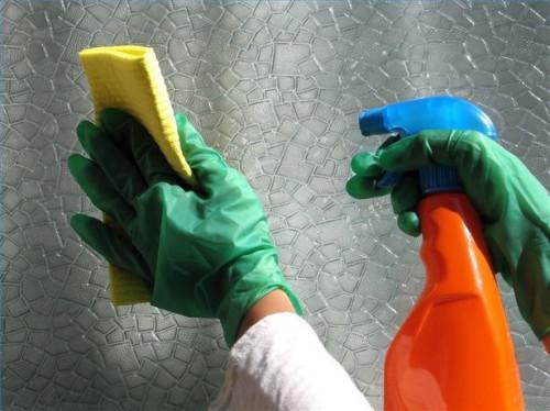 Ideer til at du ønsker å rense rommet