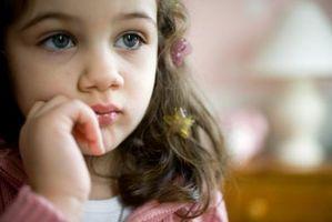 Hvordan Skilsmisse påvirke førskolebarn?