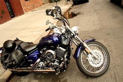 Slik starter en Motorcycle Club
