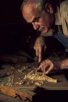 Hvordan skjære og bevare Wood