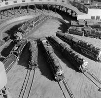 Hvordan lage en skråning på en Model Railway