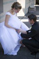 Hvordan åpne en Wedding Chapel i Las Vegas, Nevada