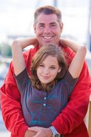 Tips for Skilt Dads Med forvaring av Teen Daughters