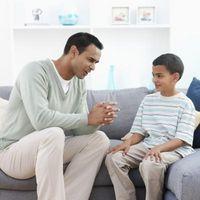 Hvordan lære små barn om tro og Toll