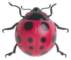 Slik fjerner en Bug heller enn drepe den