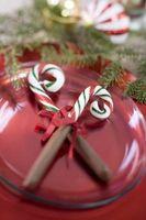 Spiselige julegaver å gjøre