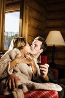 De beste romantiske ferie gaver