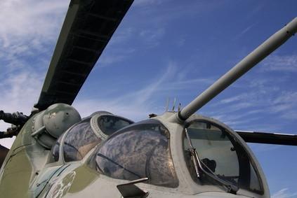 Hva er et helikopter simulator?