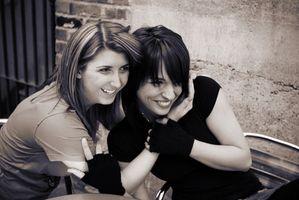 Hvordan finne mistet venner av Photo
