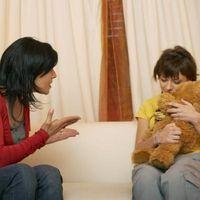 Ulempene ved Strict Foreldre