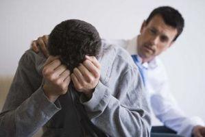 Hvordan Cheer en fyr opp etter en dårlig dag på jobben