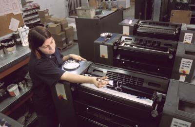 Hvordan kjøpe en Høytrykk Machine