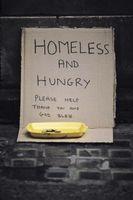 Hjemløse i DC for familier