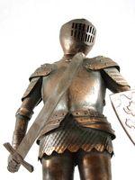 Hvordan lage din egen Knight Armor