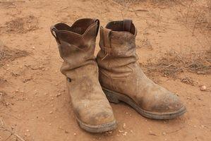 Formålet med Steel Toe Boots