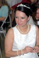 Ideer for Wedding Mat