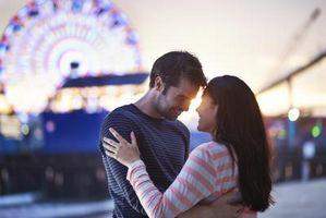 Christian fysiske grenser i dating