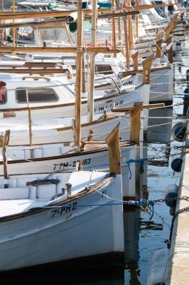 Hvordan finne ut hvem en Yacht er registrert på?