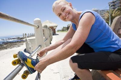 Aktiviteter for en Retirement Community