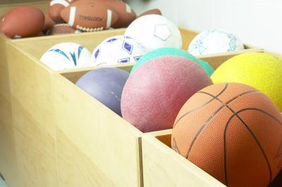 Videregående skole party ideer for en Sports Fan
