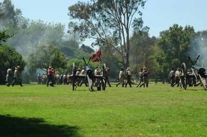 Militære Historie Gaver