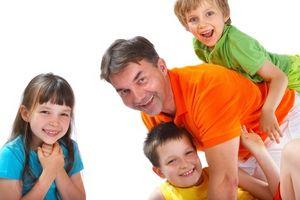 Morsomme, gratis Familieaktiviteter