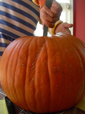 Pirate Pumpkin Carving Ideas