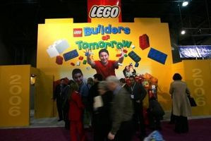 LEGO Dinosaur spill