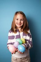 Easter Party Games for skole