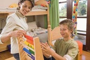 Matematiske aktiviteter for hele familien