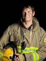 Gaver Vurdering for frivillige brannmennene