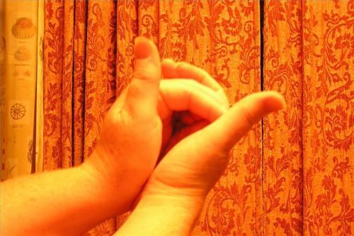 Hvordan Whistle med Hands